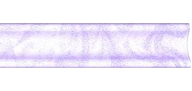 Плинтус фиолетовый
