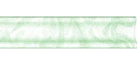 Плинтус зеленый